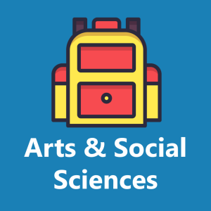 Arts and Social Sciences