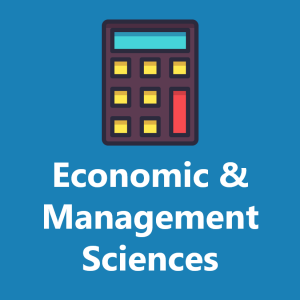Economic and Management Sciences